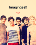 Imagine You and One Direction