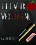 The teacher who loves me: