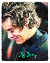 My story(Harry Styles fanfic)