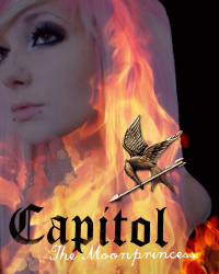 Capitol (The Hunger Games)