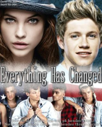 Everything Has Changed - One Direction