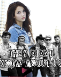 They didn´t know about us| One Direction *Færdig*