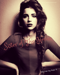 Sister of The Horan |One Direction|