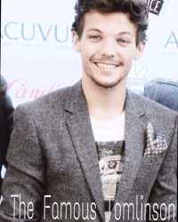 The Famous Tomlinson