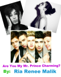 Are You My Mr. Prince Charming?