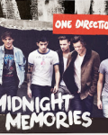 Midnight Memoris💕👌