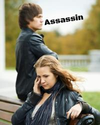 Assassin {Niall Horan Fan Fiction}