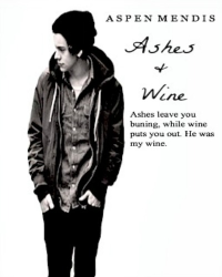 Ashes & Wine
