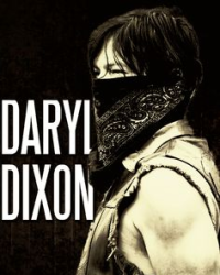 Truth in the Stones |Daryl Dixon AU|