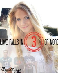 Love Falls In Three, or More