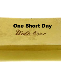 One Short Day