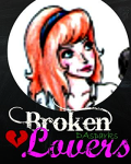 Broken Lovers (Sequel to Forbidden Lovers)