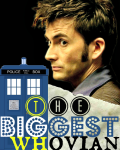 The Biggest Whovian