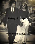 More Than Bedst Friends? Harry Style!<3