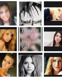 The Diary Of A Insecure Girl