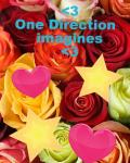 <3 One Direction Imagines <3