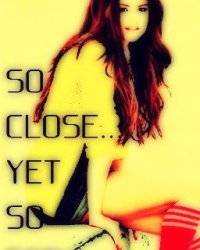 So Close... Yet So Far ( A Harry Styles Fan-Fiction Book )