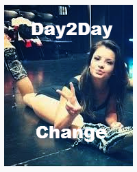 Brooke Hyland, Day to Day Change