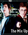 The Mix Up ~ Harry Potter and Percy Jackson crossover