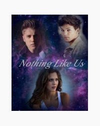 Nothing like us - 1D- JB