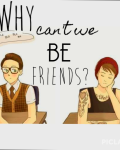 Why Can't We Be Friends? [Larry Stylinson]