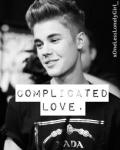 Complicated Love. || Justin Bieber