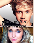 Nialls Little Sister