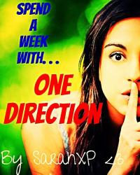 Spend a week with one direction (niall horan fan fic)