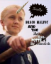 Draco Malfoy and the Better-Than-Potter's-Broomstick