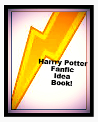 ideas for harry potter fanfic