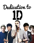 Dedication to One Direction