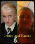 Draco And Kamee