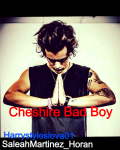 Cheshire Bad Boy