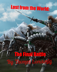 Lost from the World: The Final Battle