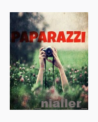 PAPARAZZI (One Direction/Harry)