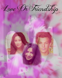 Love Or Friendship - One Direction