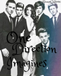 One Direction Imagines * CLOSED *