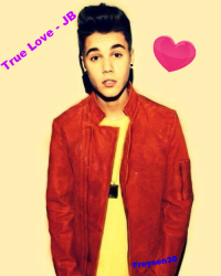 True Love - Justin Bieber Fanfiction