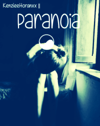 Paranoia || Harry Styles
