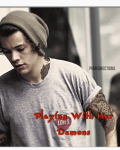 Playing With Her Demons (Harry Styles)