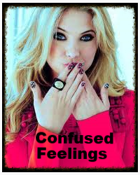 Confused Feelings - One Direction