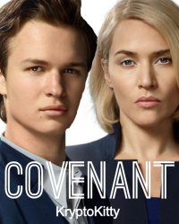 Covenant (Caleb's Story)