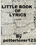 Little Book of Lyrics.....