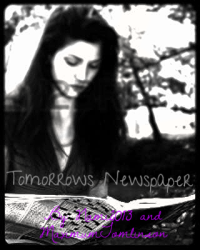 Tommorow's Newpaper (1Direction FanFic)