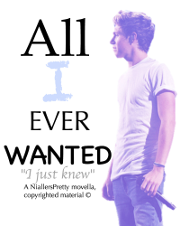 All I ever wanted || N.H