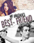 My Brothers Best-Friend ∞ l.h. [ON HOLD]