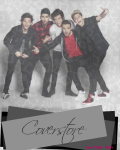 1D Coverstore