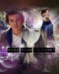 More Than Friends? (1D)