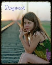 Diagnosed *NOT A ONE DIRECTION STORY*