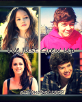 We Just Grew Up